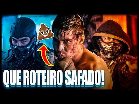 Mortal Kombat: o FILME (2021) | Opinião SEM e COM Spoilers