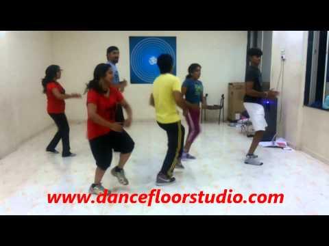 Balam pichkari Dance by Dance floor studiO Full HD 1080p)