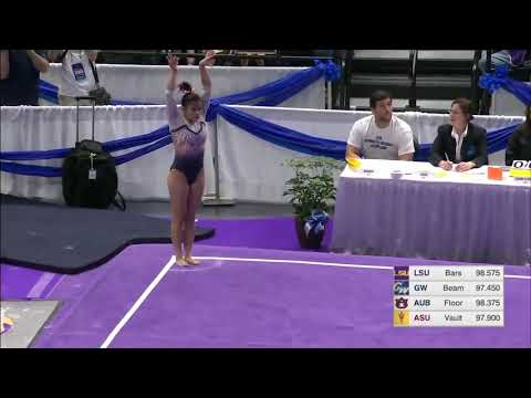 Star gymnast breaks both legs in competition, ends her career