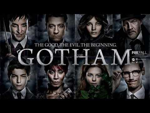 Soundtrack Gotham (Theme Song) - Trailer Music Gotham Final Season Promo