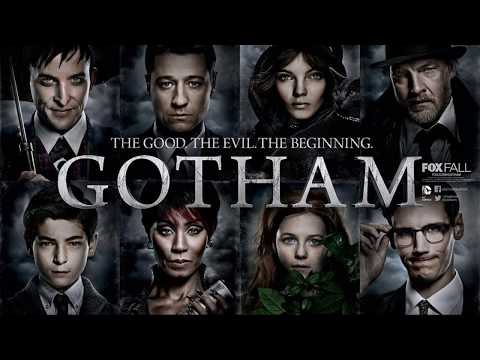 Soundtrack Gotham (Theme Song) - Trailer Music Gotham Final Season Promo