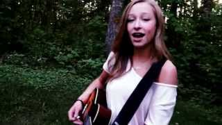 Download Tomorrow Never Comes - Zac Brown Band (Megan Nowlan cover) MP3 song and Music Video