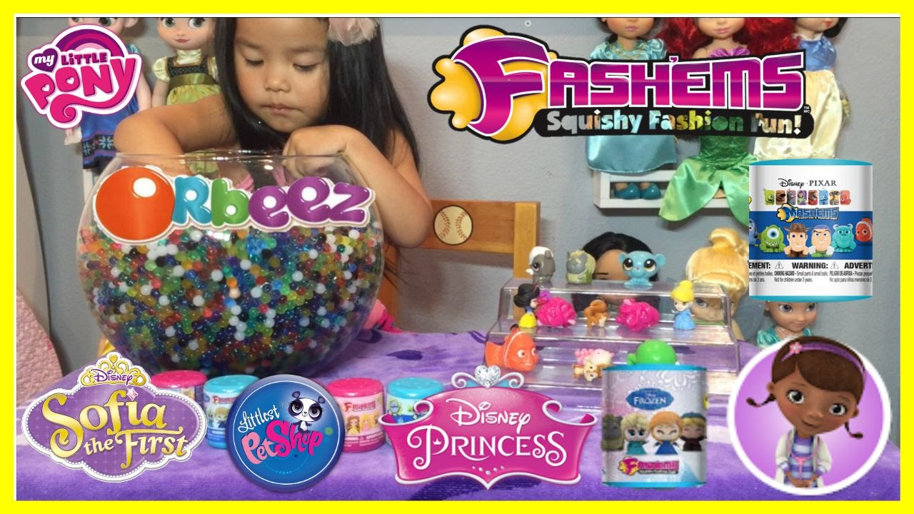 how to make a giant orbeez