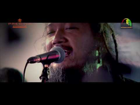 Joni Agung & Double T :: Ngalih Liang, Live Audio Video