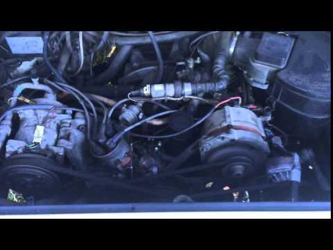 1989 Volkswagon Vanagon Westfalia for sale -SOLD-