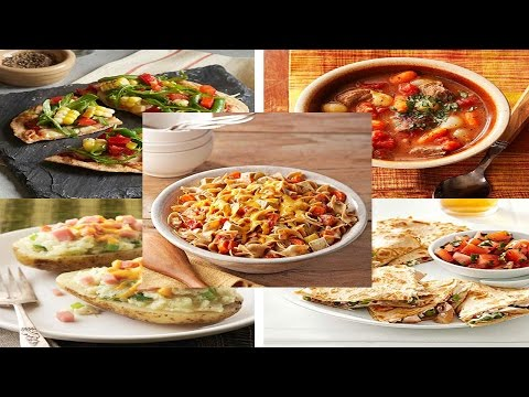 Top 5 Diabetic Dinner Recipes Easy