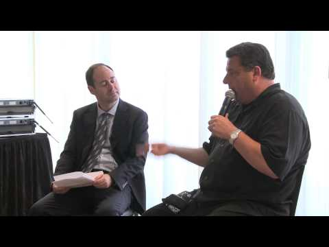 Steven Schirripa On How David Chase Came Up With The Idea Of The Sopranos And How He Sold It To HBO