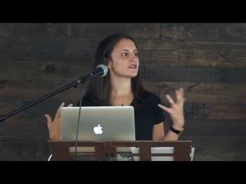Tech Talk: Abby Miressi on Empowering Yourself with the World of Code