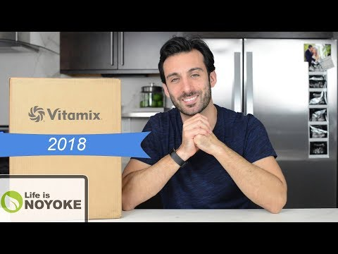 Which Vitamix to Buy in 2018 (choosing made easy!)
