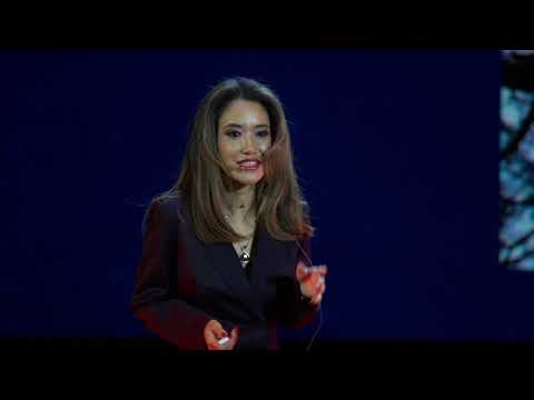 How we can benefit from systems thinking? | Tuul Erdenechuluun | TEDxUlaanbaatar