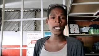 IDAHOT 2016 -Mauritius- Collectif Arc-En-Ciel #Milano