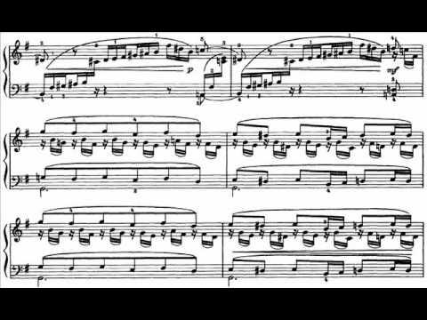 Tchaikovsky - Grand Sonata in G op. 37 (Sviatoslav Richter) [1/4]
