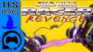 STAR WARS: Racer Revenge - TFS Plays (TeamFourStar)