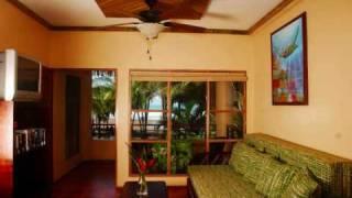 Ciudadvida.com presents: Canciones del Mar Boutique Hotel in Playa Jaco, Costa Rica