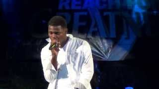 Sway Jawn - Amazing [Original Song] - Best of the Best 2.0, 2014 - Grenada
