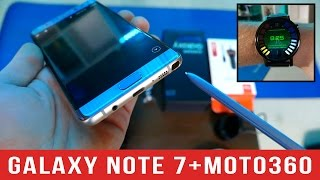 BEST PHONE EVER! Galaxy Note 7 Made me Sell my iPhone!