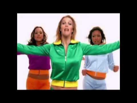 Soca Girls - Cha Cha Slide mp3 indir