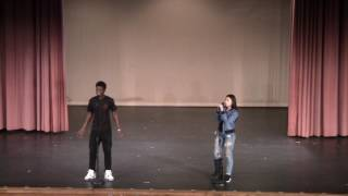 Central High School Talent Show 2017