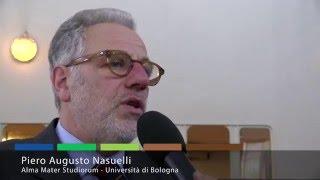 Internet e Agricoltura - ricerca Image Line-Nomisma - Piero Augusto Nasuelli