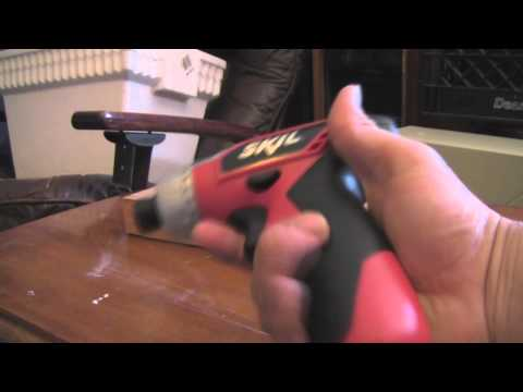 Skil Lithium Ion 7.2v Mini Drill
