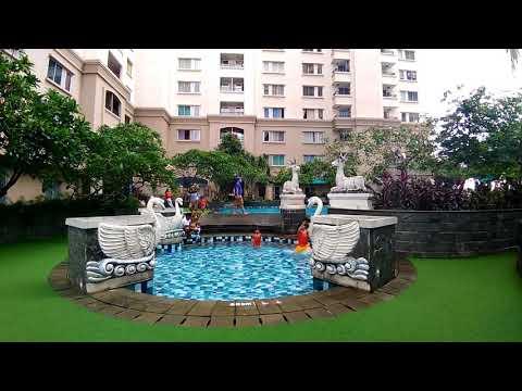 HOTEL  REVIEW | Staycation at ASTON  Marina Jakarta