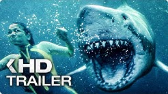 47 METERS DOWN 2: Uncaged Trailer German Deutsch (2019)