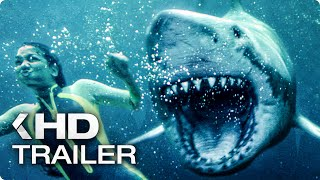 47 METERS DOWN: Uncaged Trailer German Deutsch (2019)