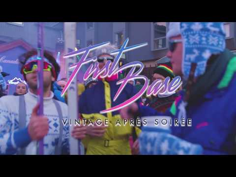Thredbo Events: First Base ft. Hayden James