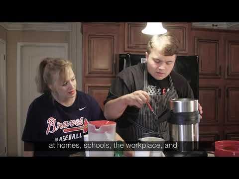 About VRS & VRS Blind and Deaf