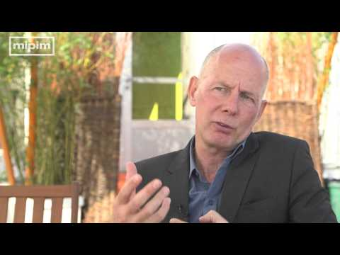 Meet The Players - Ben van Berkel, Co-founder, UNStudio