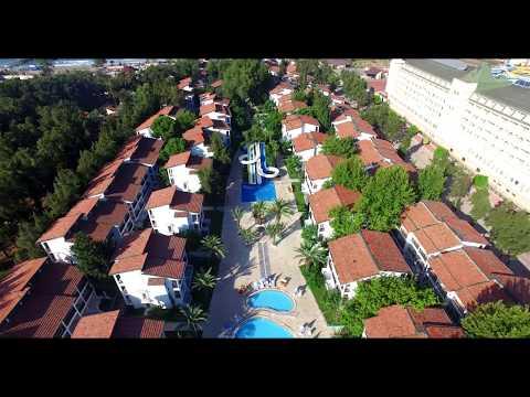 Mahidevran Vaha Beach Garden Hotel