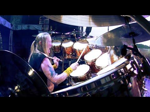 Iron Maiden - Speed of Light (Download Festival 2016) Legendado Tradução HD 1080p
