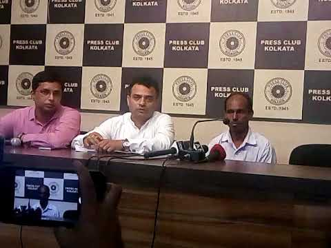 Failure of Kolkata Police exposed by Sr Advocate Mr Uday Ch. Jha on Metiabruz #RescueGuria issue.