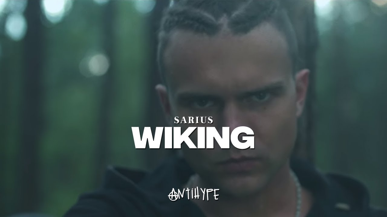 Sarius  Wiking (prod Gibbs)  Youtube