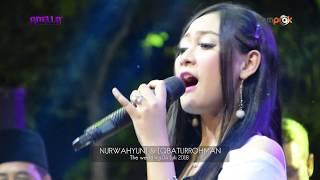 GERIMIS MELANDA HATI VIERA AZZZAHRA OM ADELLA Live di Klis Bangkalan