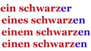 Немецкий для начинающих. Урок 10