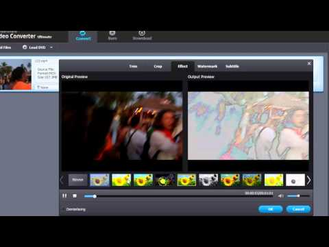 Wondershare Video Converter Ultimate Review- A Video Converter And Editing Software