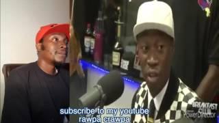 Brother polight / knowledge please listen carefully / rawpa crawpa vlog 2016