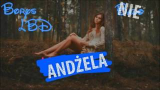 Borys LBD - Andżela (Official Audio)
