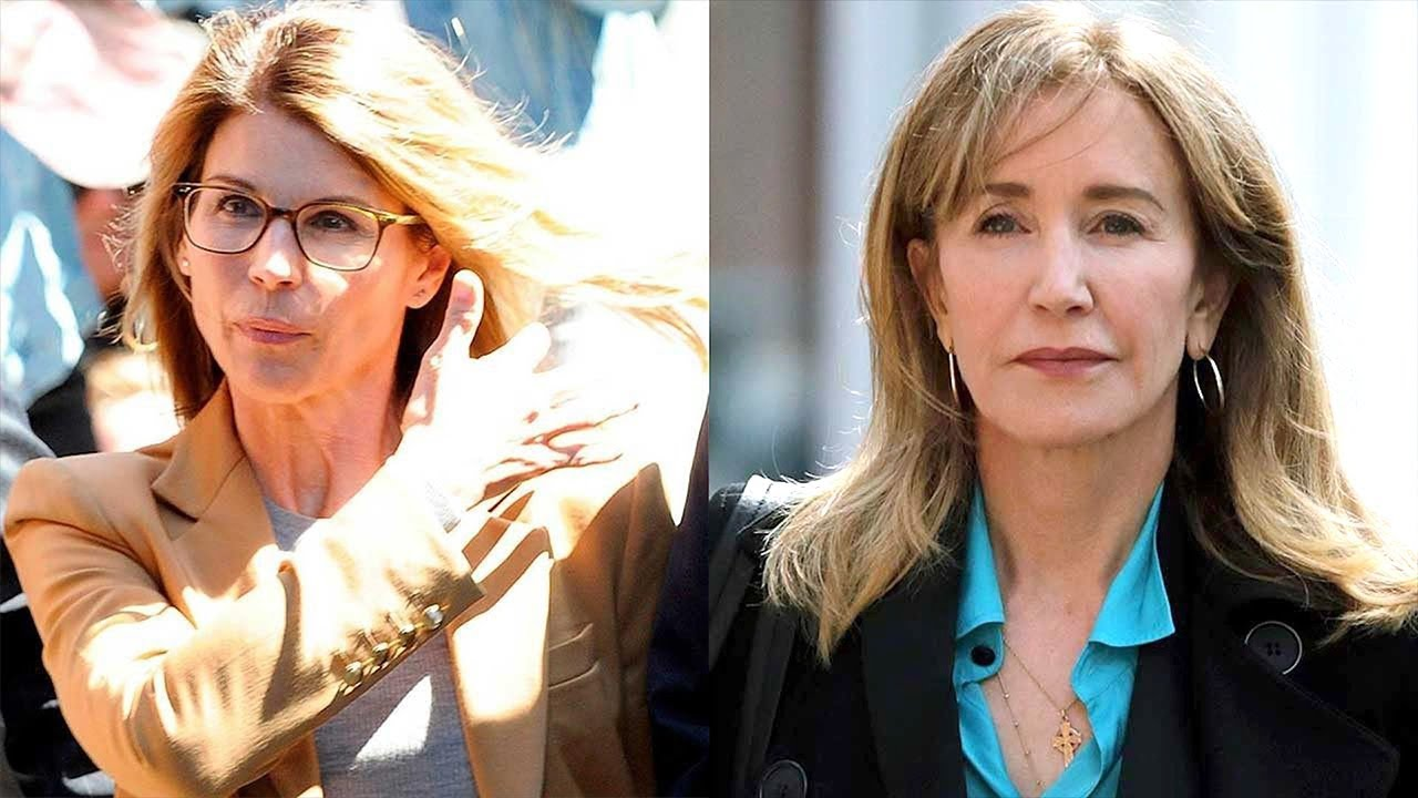 What's next for Lori Loughlin and Felicity Huffman after court appearance?