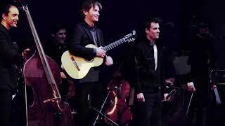 David Orlowsky Trio . Le Tigre.