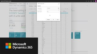 How to open a new fiscal year in Dynamics 365 Business Central