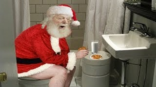 Gambar cover Funny Christmas Song for all Ages!!! Santa - On the Throne Again