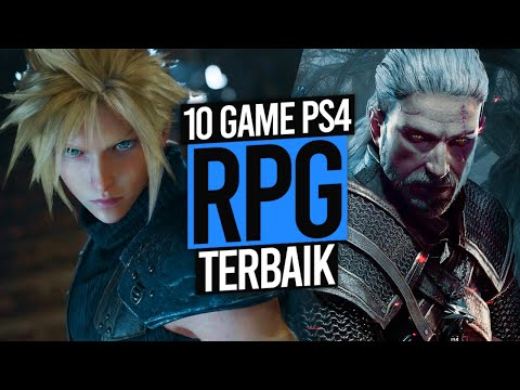 10 GAME PS4 RPG Terbaik from YouTube · Duration:  11 minutes 42 seconds