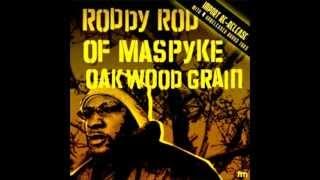 Roddy Rod - The Rhy Jingle ( Bonus )