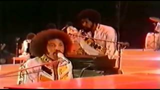 The Commodores    Easy HD