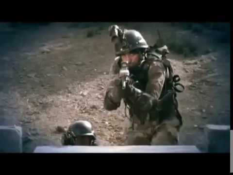 SSG Commandos in Action Real Operation Short Film Pak Army