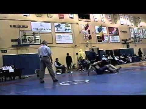 2004 Queens Open: 72 kg Keenan Miller vs. ?