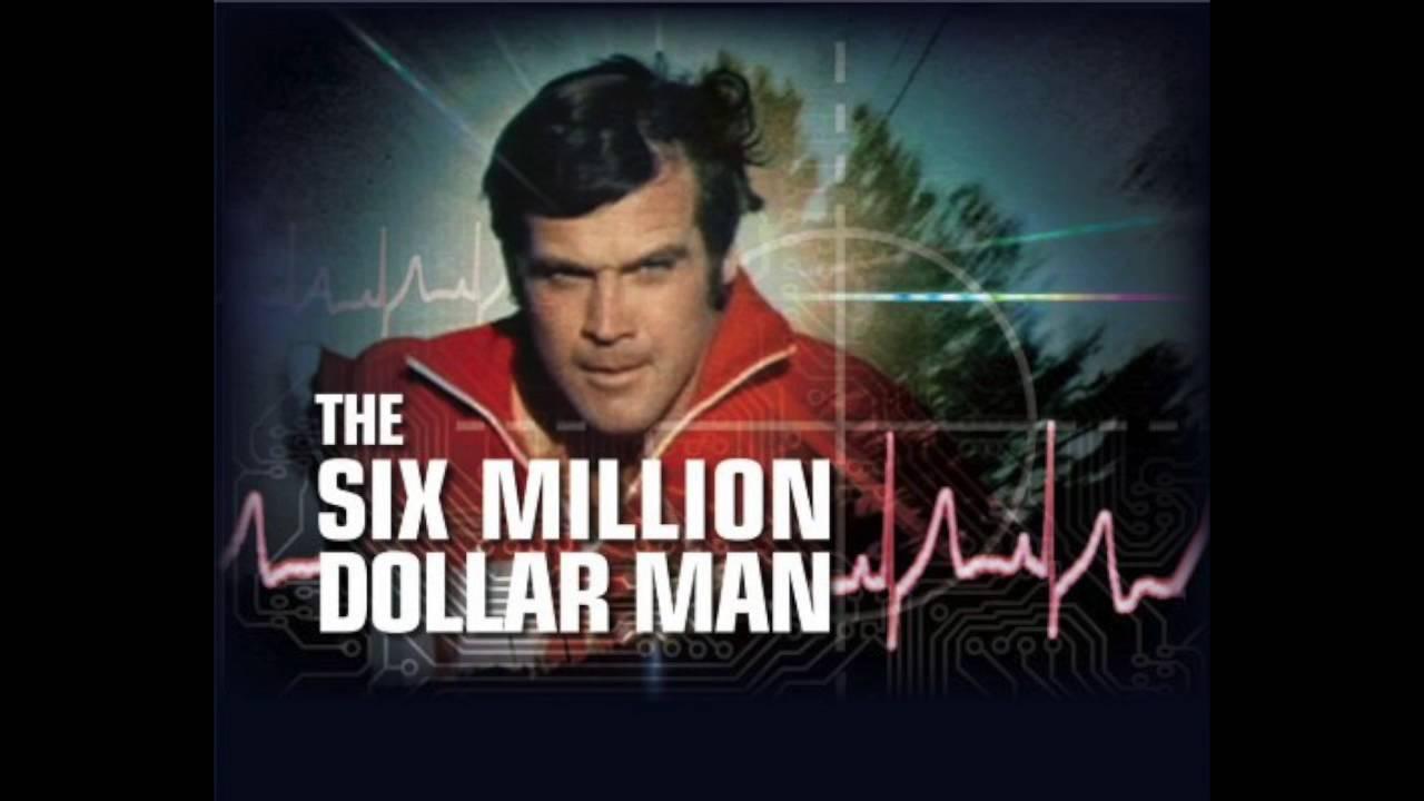 Watch six million dollar man online free