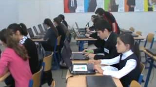 20 мая 2013 года. Открытые уроки на основе УМК И.Г. Семакина и др. Открытый урок 3.